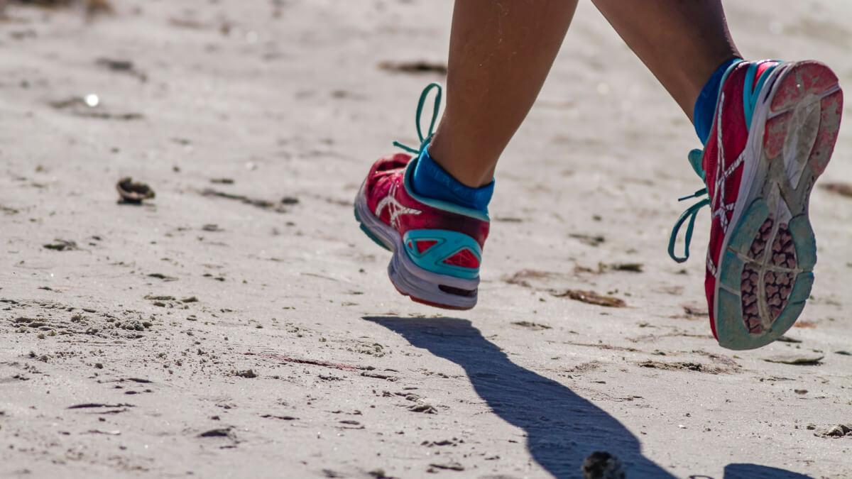 Välja rätt löparskor