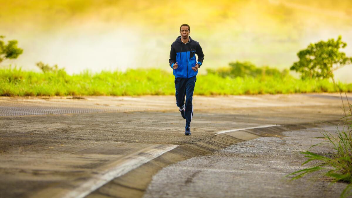 Intervallträning - förbättra din löpning