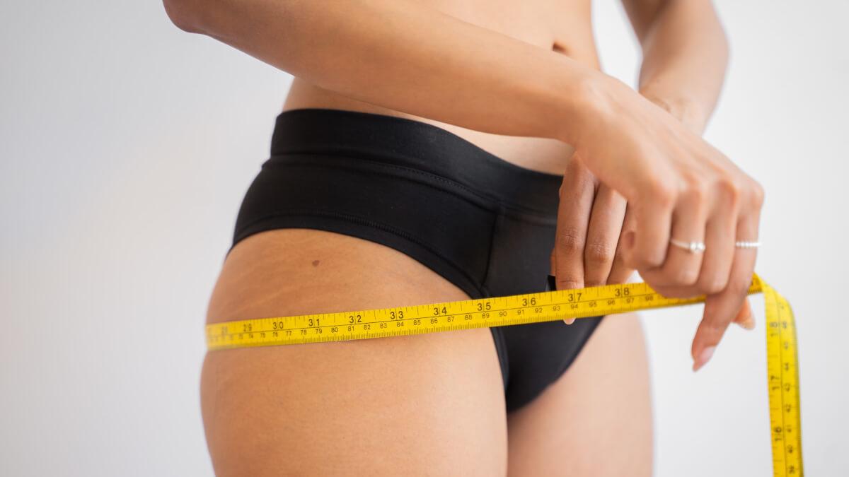 Hur går man ner i vikt snabbt?